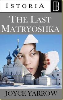 Last Matryoshka Final Cover