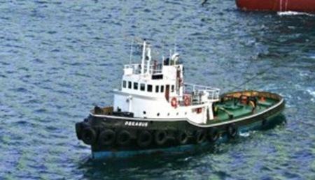 Ναυτική τραγωδία έξω από το Κιάτο