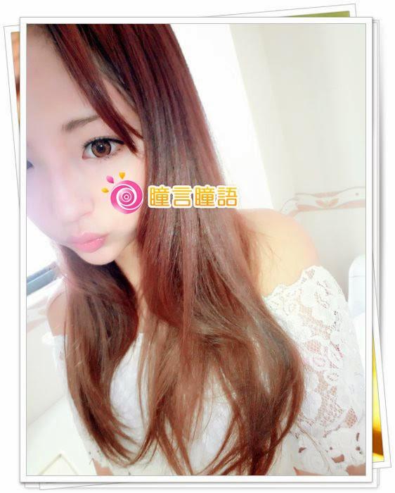 韓國GEO隱形眼鏡-冰漾甜心咖(廣瀨麻伊代言)16
