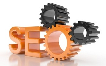 SEO - Search Engine gears