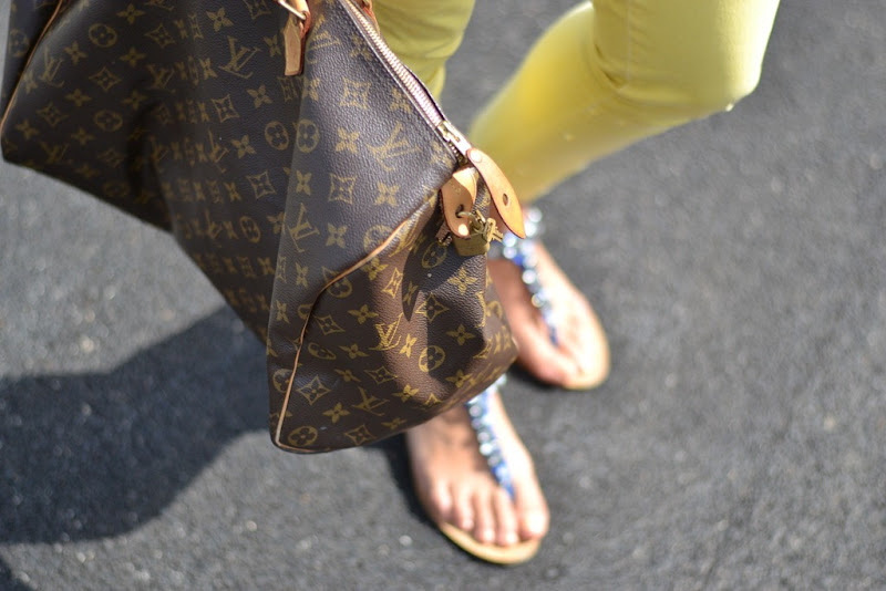 Louis Vuitton, Louis Vuitton speedy 40