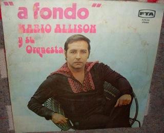 Mario allison