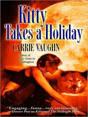 kitty takes a holiday