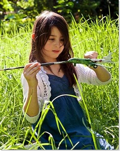 children hobby