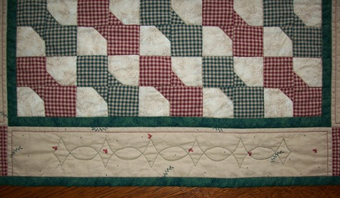 Bowtie Quilt 009