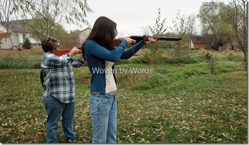 Mimi & karen shooting