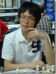 Lim Zhuo Ren, Malaysia 2155