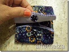 artemelza - bolsa de feltro duplo-31