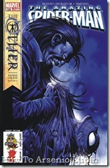 P00006 - Amazing Spiderman 525 al 528 - El Otro #526
