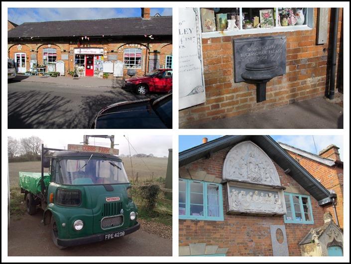 Bedwyn village 2