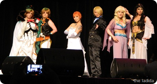 Animania World Cosplay Summit 2012 Australia Finalists (1)