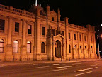 Apr 22 -  Customs House - Hobart