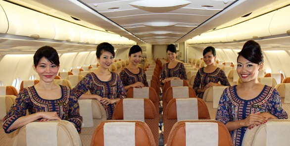 singapore airlines singapore girl