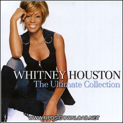 Whitney Houston The Ultimate Collection DVD-R