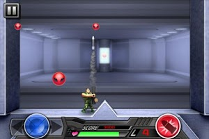 Screenshot of KILL ALL ALIENS
