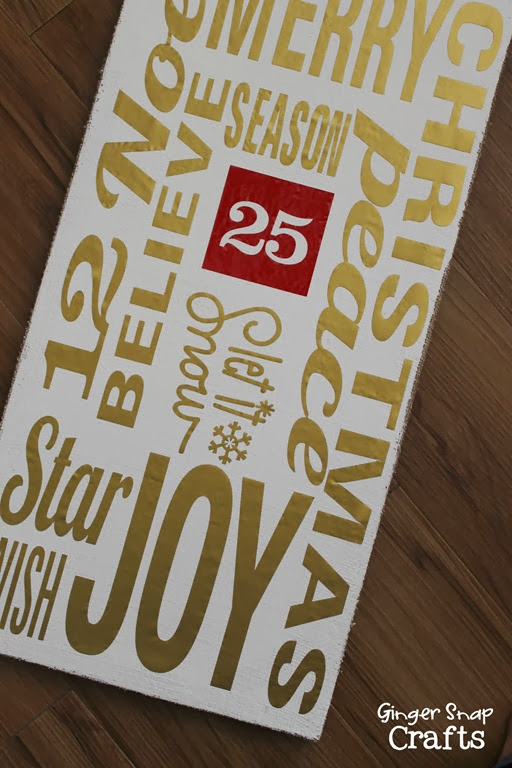 Christmas Craft #ad