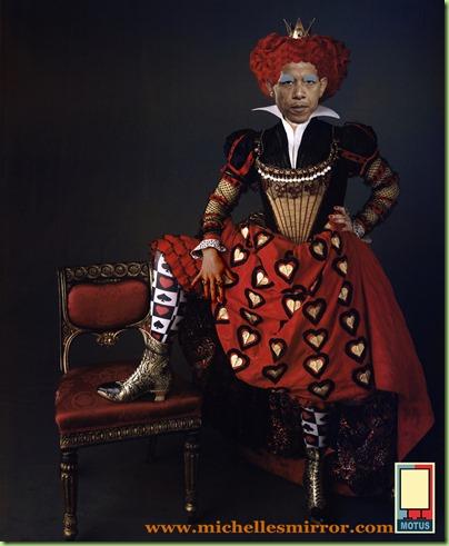 BO-red queen