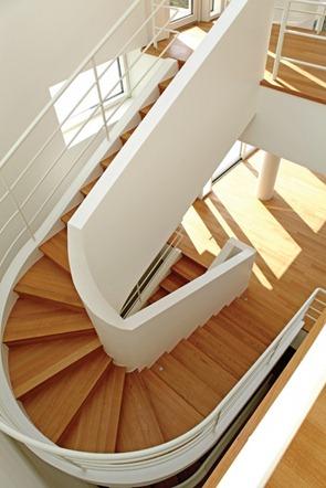 Escaleras-Arquitectura-Interor