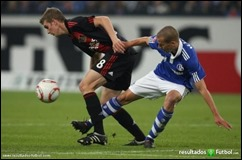 Schalke 04 vs Bayer Leverkusen