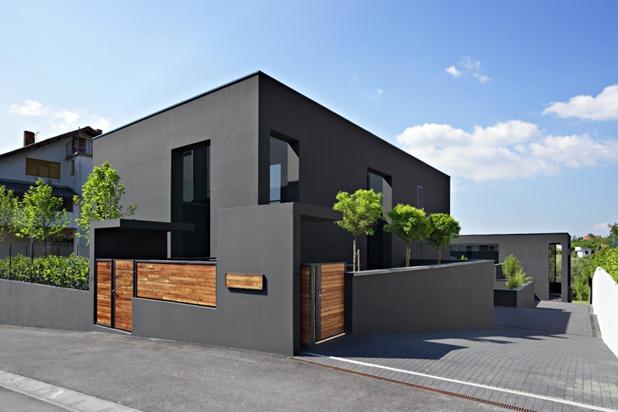 black house by dva arhitekta 9
