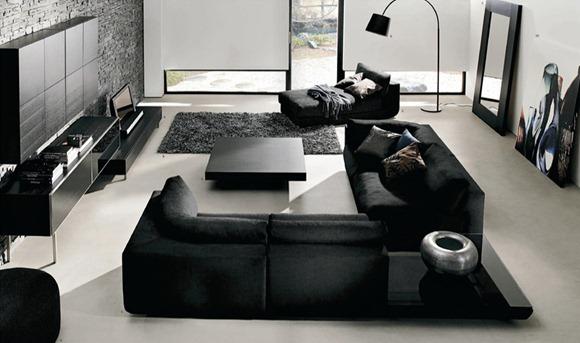 Muebles para Living contemporáneos