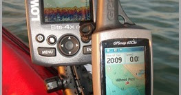 Lowrance Elite 7 Hdi Installation on gps with europe maps loaded html