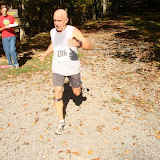 Valley Falls Runs 2008