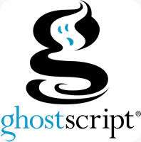 Ghostscript.svg