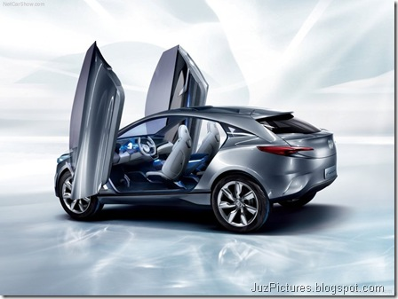 Buick Envision Concept 4