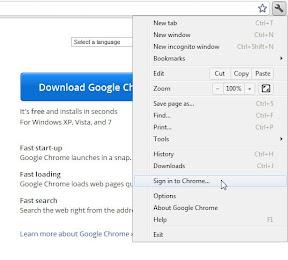 Chrome 16.0.912.63