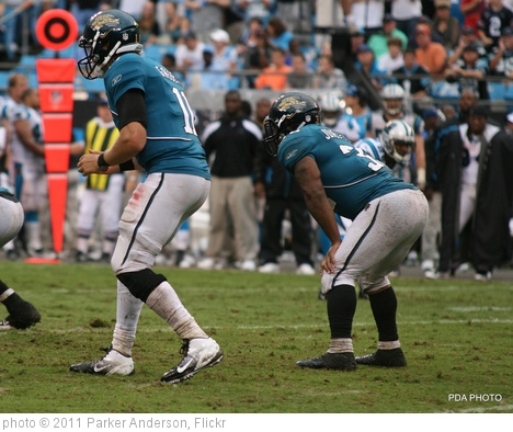 'Blaine Gabbert Maurice Jones-Drew' photo (c) 2011, Parker Anderson - license: http://creativecommons.org/licenses/by-nd/2.0/