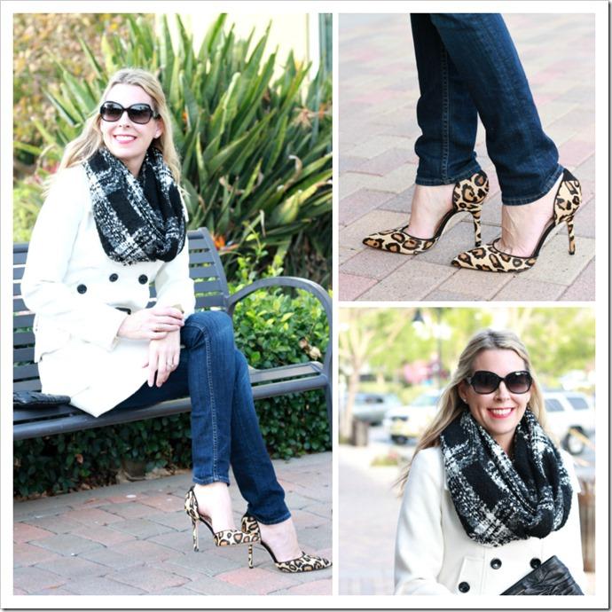 leopardcollage