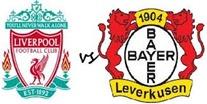 Liverpool vs Bayer Leverkusen