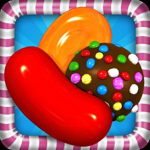 Candy Crush Saga v1.36.2 [Mega Mod] Apk