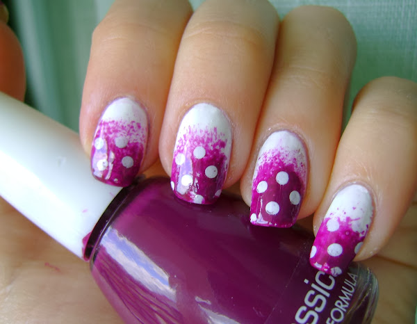 Purple Acrylic Nail Designs Nail Designs Hair Styles Tattoos And