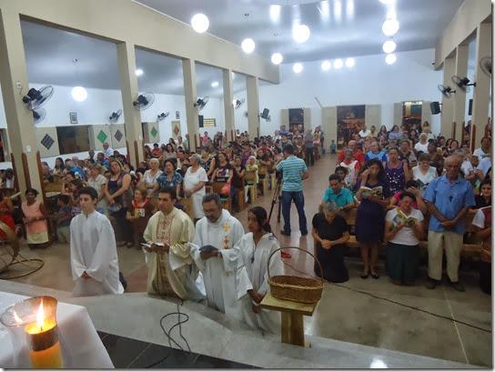 festejo são francisco 2013 - Paróquia do junco (29)