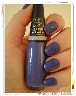 Impala_Azul Aviador