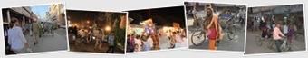 Ver Calles de Varanasi  carpeta 1