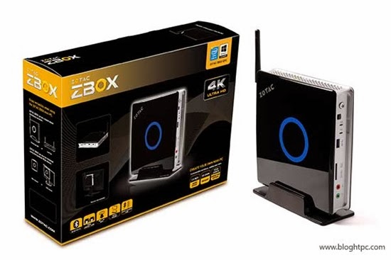 ZOTAC-ZBOX-ID92 -REVIEW
