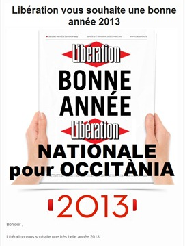 Vòts de Libération