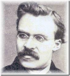 Oberster Philosoph des neuzeitlichen Deutschlands ...der Nietzsche