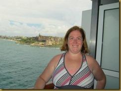 lynn on balcony