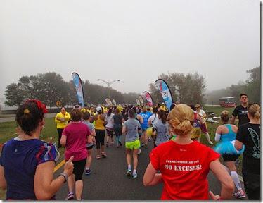 Princess Half Marathon 33