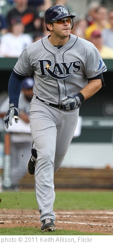 'Evan Longoria' photo (c) 2011, Keith Allison - license: http://creativecommons.org/licenses/by-sa/2.0/