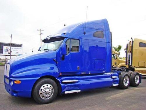 camiones Kenworth T2000 americanos