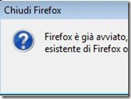 Come risolvere: Firefox è già avviato ma non risponde (2 metodi)