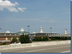 8977 State Road 155 North, Tennessee - Gaylord Opryland Resort Hotel and Convention Center. Nashville