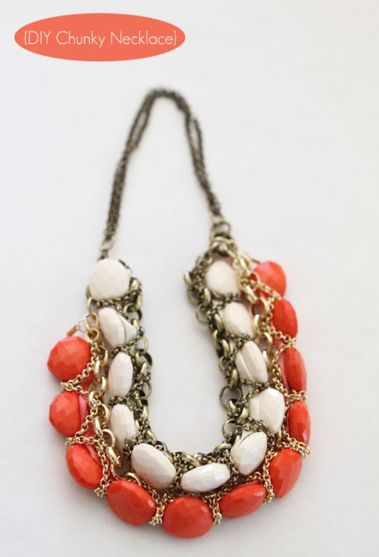 DIY-Chunky-Necklace