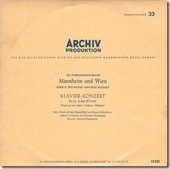 Archiv 13 021 cover