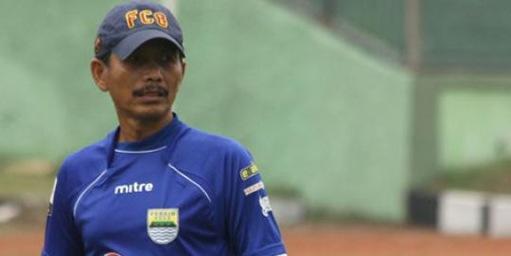 2 Hari Jelang Pertandingan, Persib Bandung Turunkan Intensitas Latihan.